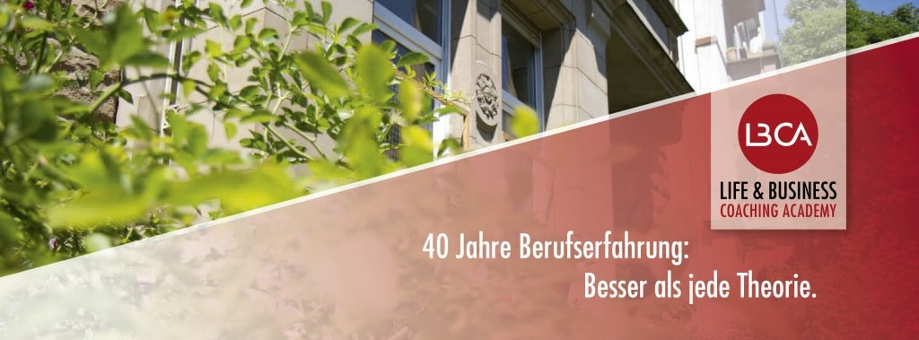 Coachingausbildungen IHK Life Coach und Business Coach, Business Coaching Frankfurt und Coachingausbildung - Die Lehrcoaches mit 40 Jahre Erfahrung