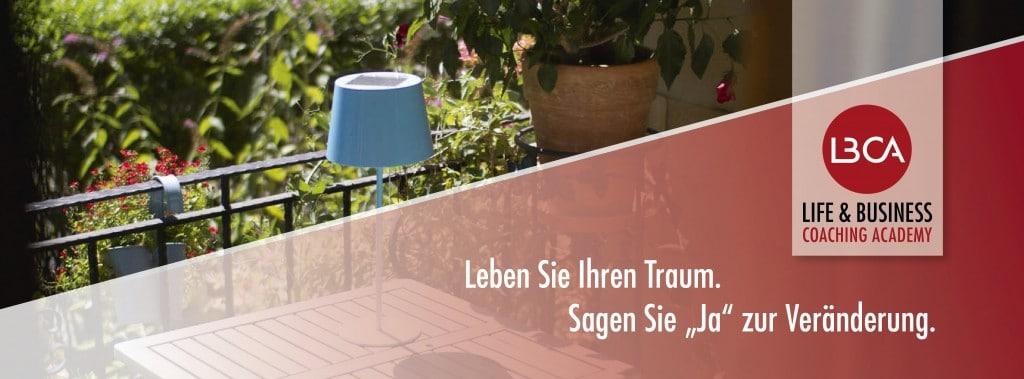 Life Coaching und Business Coaching Frankfurt - Coaching für Veränderungsprozesse
