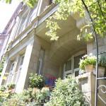 Business Coaching Frankfurt - Impressionen Outdoor