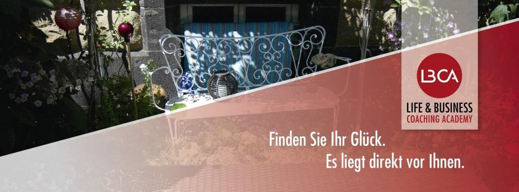 Life & Business Coach Ausbildungsinhalte Business Coaching Frankfurt und Coachingausbildung - Glück finden