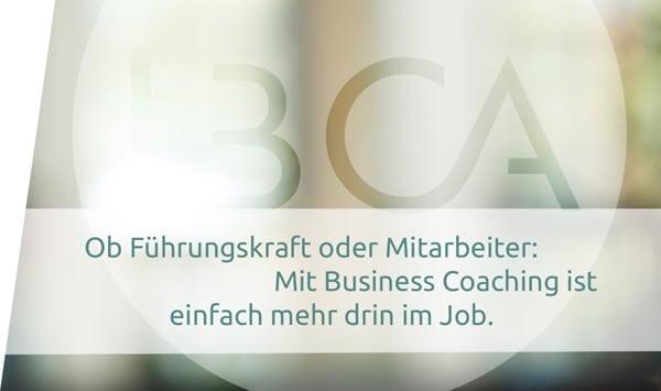 Claim Business Coaching LBCA