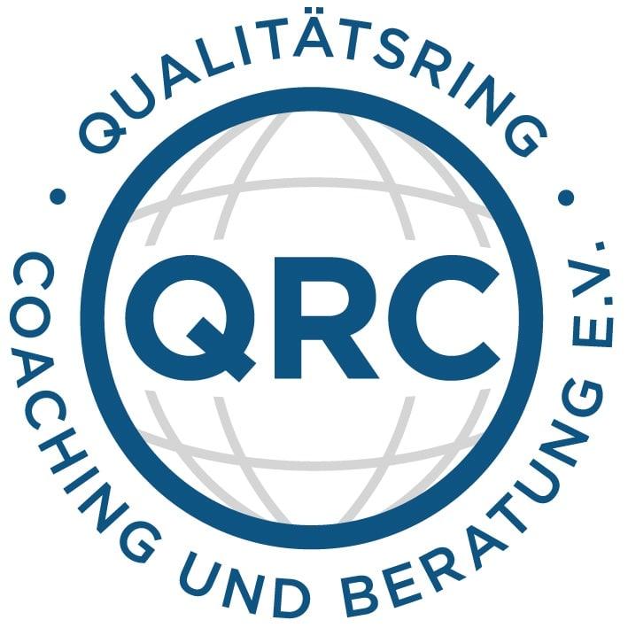 Logo QRC Zertifikat