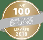 siegel Top100 Unternehmer